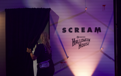 Freeform Halloween House brings popular Halloween movies to life