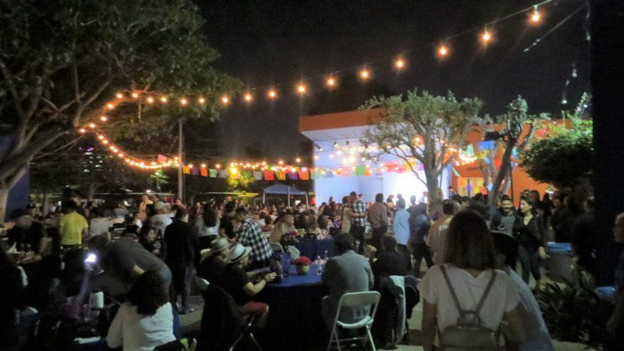 Great turnout for Viva Frida Festival hosted by Pacifico Dance Company at Plaza de la Raza.