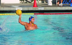 Men's Water Polo Triumphs in Victory Against Roadrunners