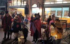 Witches walk among us in Downtown Santa Ana
