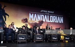 'The Mandalorian': Great introduction to the future series