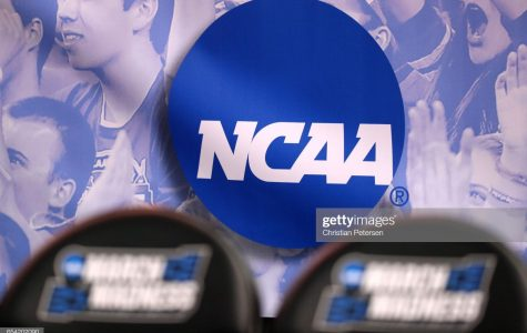 NCAA allows athletes to earn money off of likeness