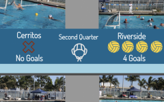 Women's water polo team falls to the Tigers in second round of regional playoffs