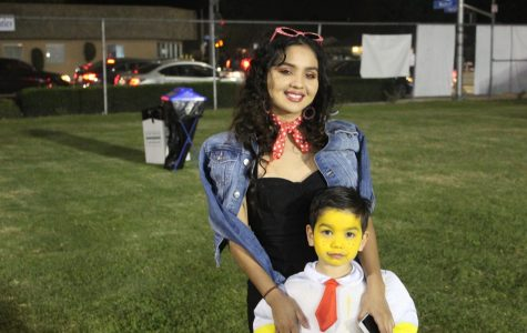 Family fun at Downey's annual Halloween Festival