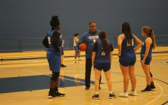 Cerritos Falcons Women's Basketball Strive to Continue Winning Games in 2020
