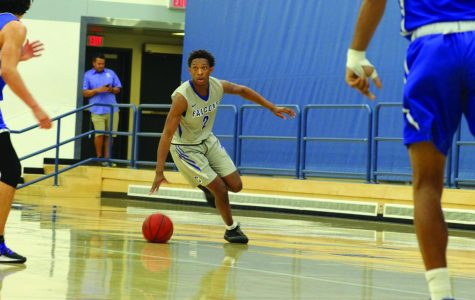 Men's Basketball want to continue to their winning ways from last season