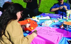 Clothesline Project prepares for 2020 Sexual Assault Awareness Month