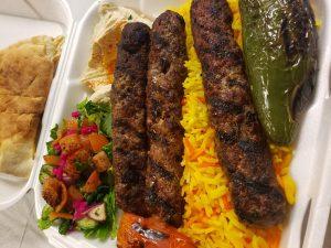 Gordita Eateries: Fatima's Grill
