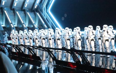 'Star Wars: Rise of the Resistance' An Unforgettable Experience