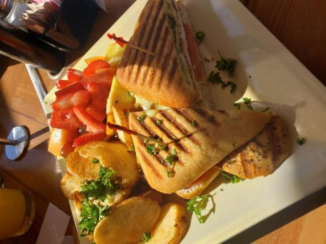 Gordita Eateries: The Marketplace Grill Cafe