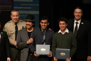 Bellflower hosts BRAVO awards starring keynote speaker, Danny Trejo