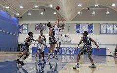 Falcons punish El Camino to earn 18th win of the season