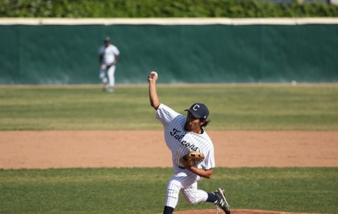 10 runs in the first two innings by Santa Ana proves too much for the Falcons
