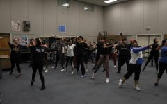 """""""Immigrants Standing: A Musical Revue"""" Spring Musical Auditions"""
