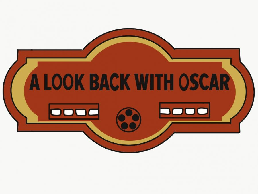 A Look Back With Oscar is a film column dedicated to reviewing popular movies from years ago and deciding whether those movies still hold up to todays standards.