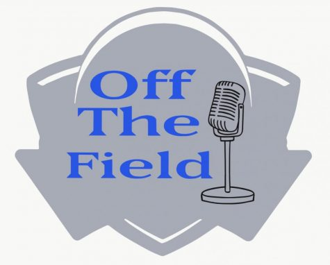 """Off The Field"" is a podcast dedicated to sports opinions from various writers within Talon Marks. Podcasts are published weekly."