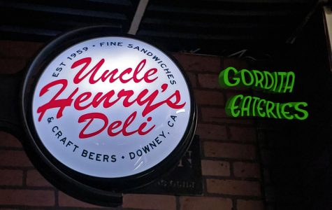 Gordita Eateries: Uncle Henry's Deli