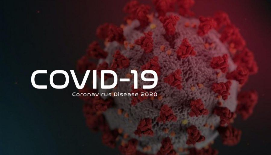 Local City Councils have issued updates in regards to the COVID-19 Pandemic. Updates range from food banks to street sweeping, and were last updated on April 12, 2020. Photo credit: U.S. Air Force Graphic by Rosario