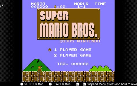 Retro Review Episode One: 'Super Mario Bros' staying strong after 35 years