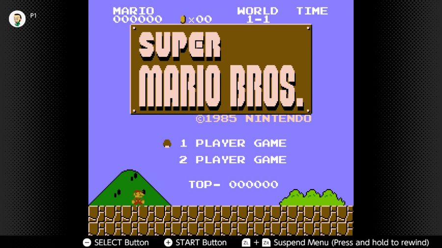 Retro+Review+Episode+One%3A+%27Super+Mario+Bros%27+staying+strong+after+35+years