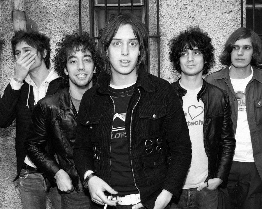 The Strokes by Roger Woolman. Photo credit: Wikimedia Commons