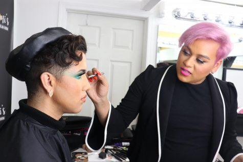 Meet Stani Makeup Artist