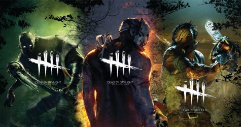 "Fight for yourself or risk dying for others, the choice is yours. ""Dead by Daylight"" released June 14, 2016."