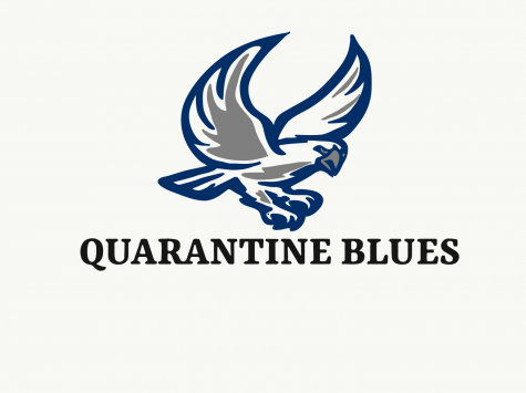 """""""Quarantine Blues"""" is a column dedicated to sports stories and updates from various Falcon Athletes. Stories are published weekly on Saturdays."""