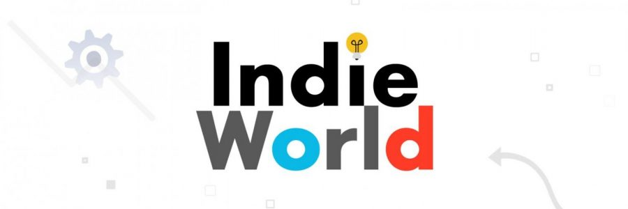 Indie+World+is+a+global+presentation+made+by+Nintendo.+The+point+of+the+presentation+is+to+show+off+a+multitude+of+Indie+games+that+is+set+to+release+either+on+the+same+day%2C+weeks%2C+months+or+in+a+year.+Photo+credit%3A+Nintendo