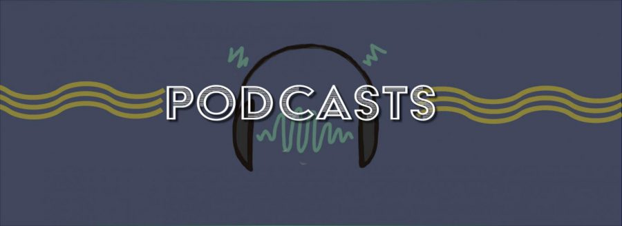 WEB BANNER PODCASTS