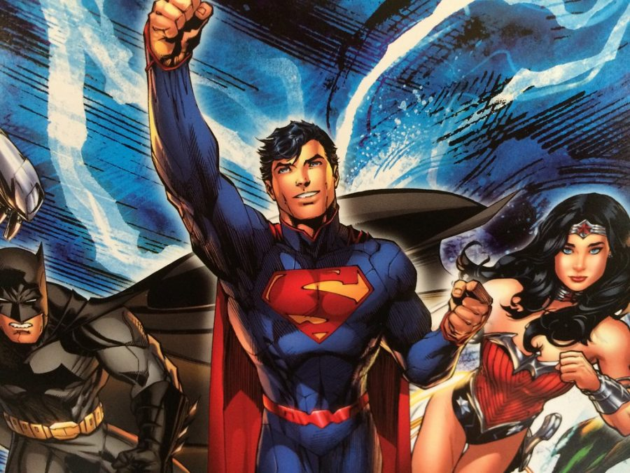 DC Fandome is a global event celebrating all things DC. In the event they showed off first looks, trailers and announcements of upcoming DC movies, shows and games. Photo credit: Lettawren