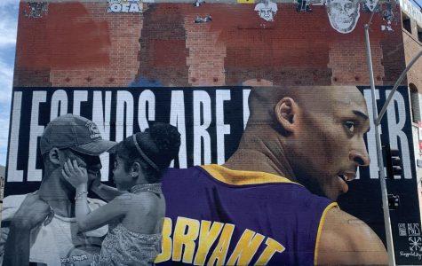 Mural by Chris Chanyang Shim (@royyaldog) ocated at 800 E. 4th St., Los Angeles, CA 90013