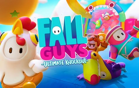 Fall Guys is a battle royale type plat-former published by Devolver Digital and created by MediaTonic. You go against up to 60 people for the chance to win the crown. (Mediatonic and Devolver Digital )
