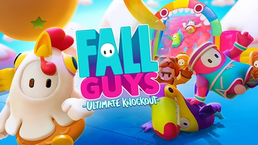 'Fall Guys' Review: Fun but Stressful Experience.