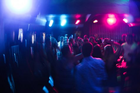 Party drugs are gaining popularity in nightclubs and summer festivals. These drugs can alter your perception and increase your speed in heart rate. Photo credit: Photo by Maurício Mascaro from Pexels