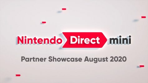 Nintendo Direct Mini Partner Showcase is a presentation made by Nintendo. This is dedicated to Nintendo