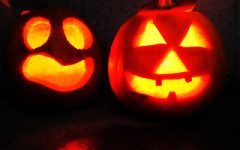 The time of year where people go out scare and trick or treat may not happen. As officials warn residence to stay at home at all times during the holiday.