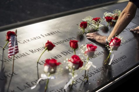 Remembering 9/11 amid pandemic and presidential campaign