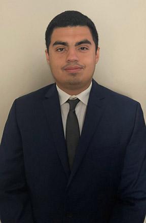 Daniel Suarez Jr.