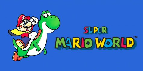 Super Mario World is the fourth mainline 2D plat former for the Mario Series. Its also one of the launch titles for the acclaimed Super Nintendo Entertainment System.