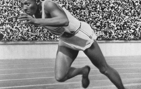 There have been all sorts of protests about race, independence and nationality in American and Olympic sports history,