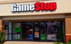 Gaming stores are seeing a sharp decline in sales in the digital age. Online marketplaces seem like the inevitable future of gaming. Photo credit: flickr