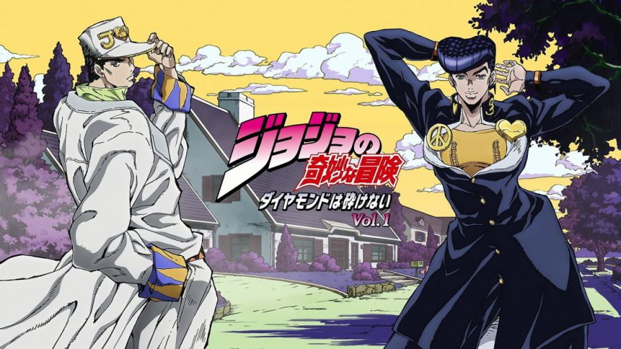 Stands, murder and mystery make up an adventure spanning multiple generations. Jojo has been renewed for an animated adaptation of part six as of sept. 24, 2020 Photo credit: me pixels