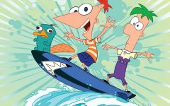 This is the second film that Disney has made on the Phineas and Ferb show. A third film is also in the works with the success and popularity of the series.