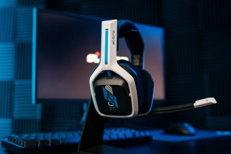The second generation of the Astro A20 will work on the PlayStation 5 and Xbox Series X. Photo credit: Astro Gaming/TNS