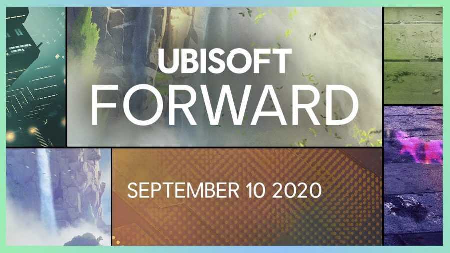 This is Ubisoft's 2nd presentation of the year. Here they announced updates regarding current content and newly announced games. Photo credit: Ubisoft