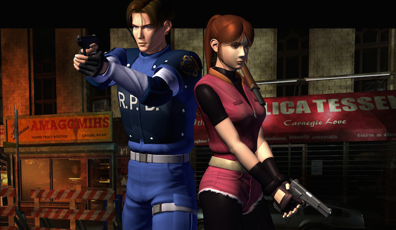 Resident Evil 2 released on January 21, 1998, worldwide and has seen many iterations on the PS1, N64, and Gamecube. in 2019 a remake of the game was released fleshing out the world of Racoon City and it's characters Photo credit: BagoGames  & Flickr