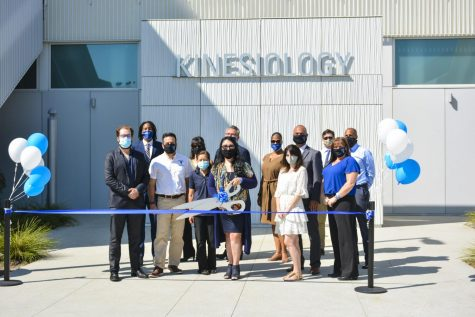 "Cerritos College unveils ""state of the art"" Health and Wellness complex"