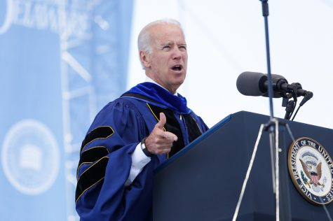 Joe Biden is currently running for the 2020 Presidential election. Biden