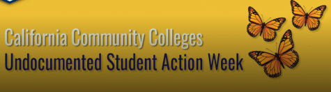 Undocumented Student Action Week runs through Oct. 19-23. The CHIRLA webinar was the first, providing information and free legal counsel to students.
